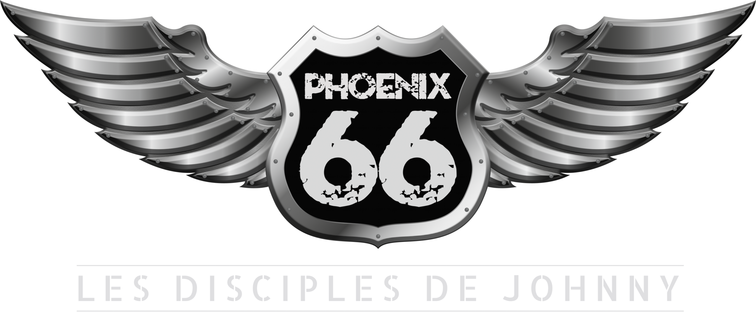 "Phoenix66 ""les disciples de Johnny"""